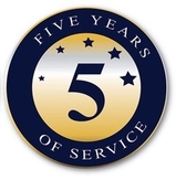 5 Years of Safety Products and Service Experience in Greenville, SC
